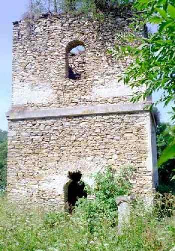 Dzwonnica na Polanach Surowicznych